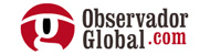 Observador Global - International News in Spanish - Logo