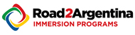 Road2Argentina Logo