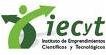 Logo de IECyT
