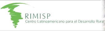 Rimisp - Logo