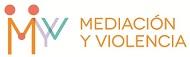 Mediación y Violencia - Logo